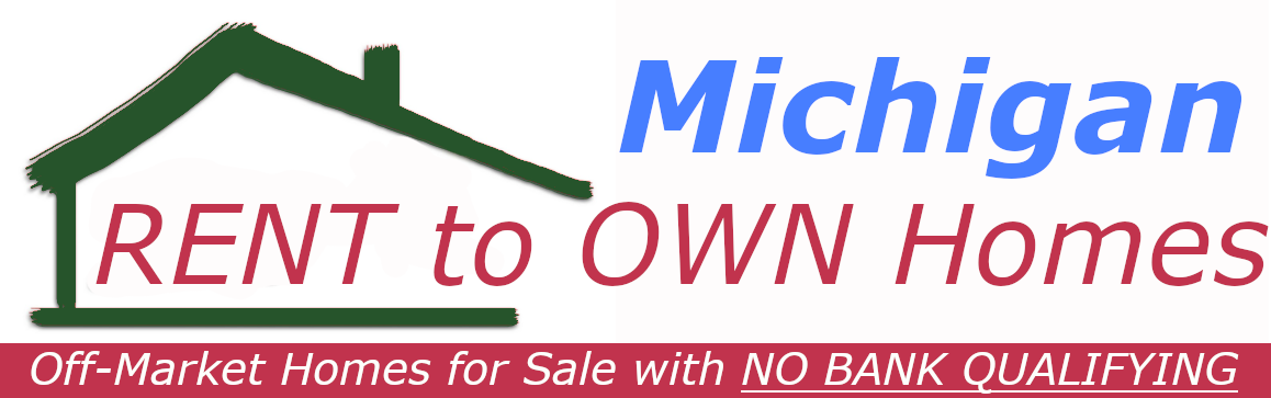 Homes for sale No bank qualifying